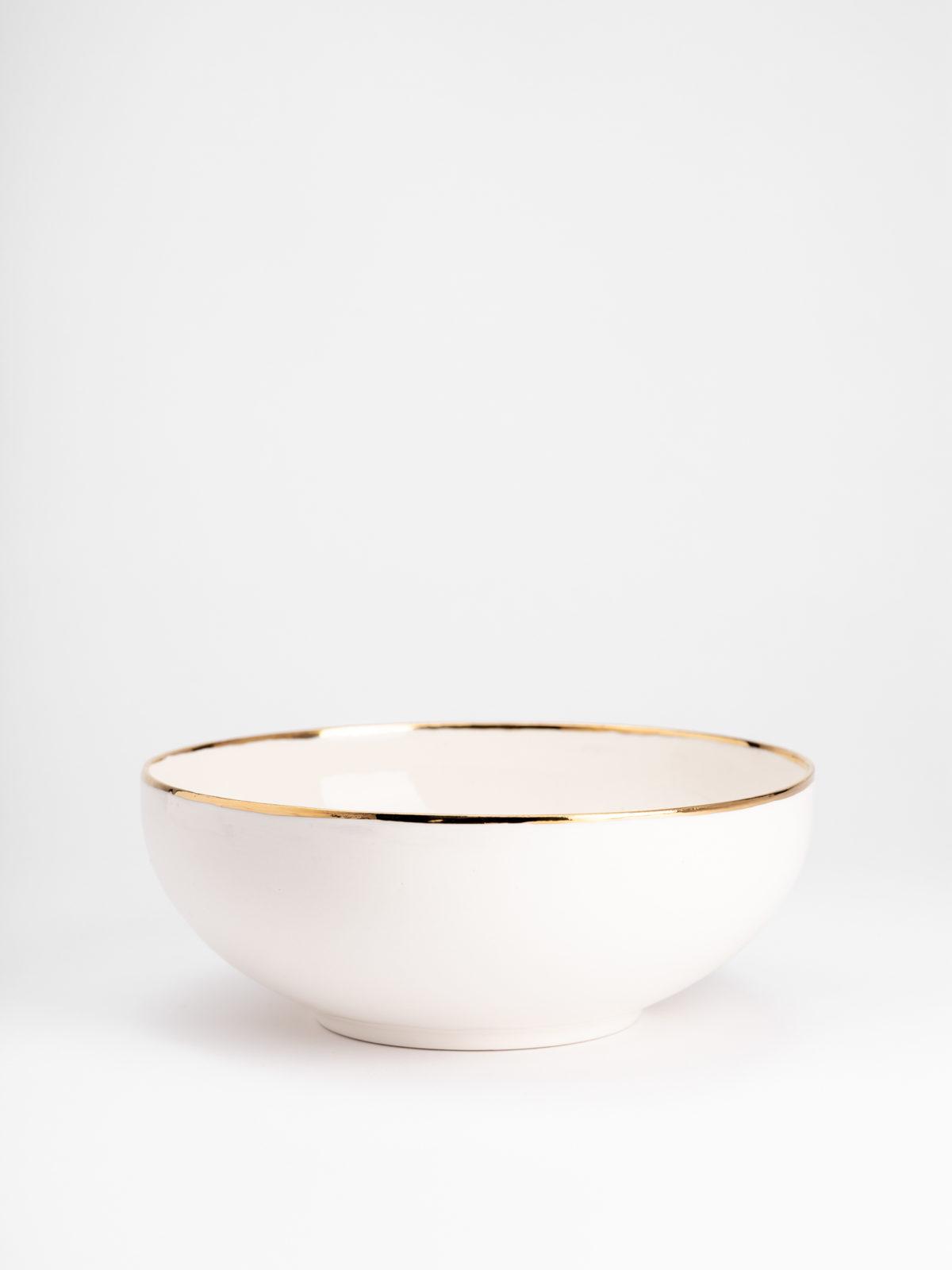 Love affair small salad bowl