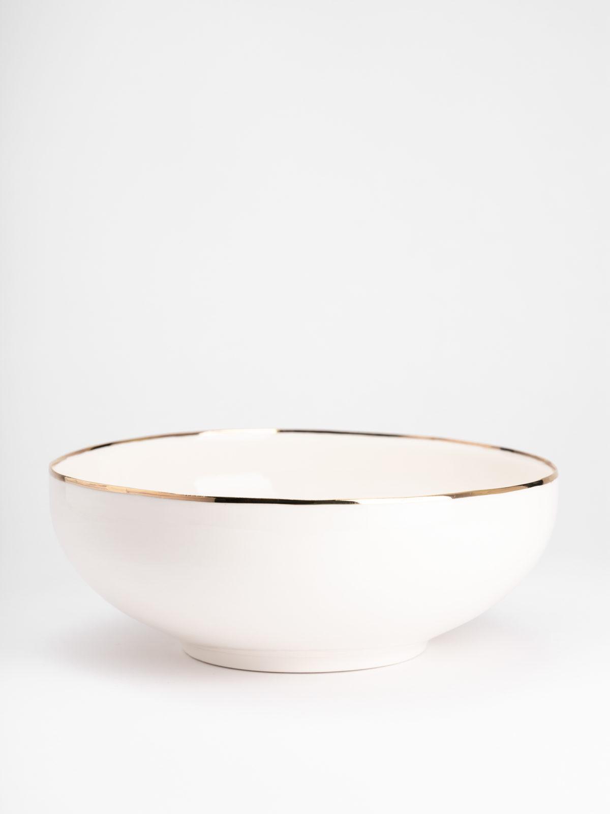Love affair salad bowl