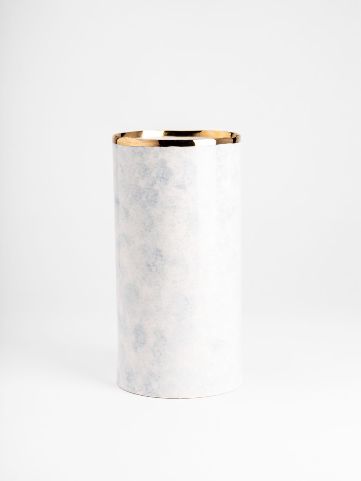Spoil yourself vase