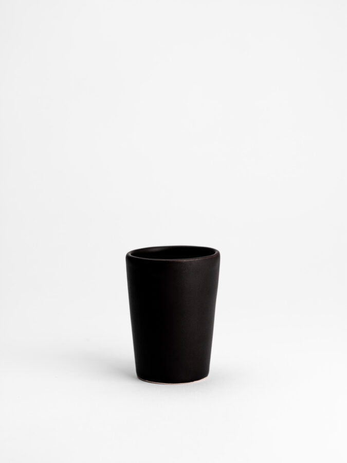 Shades of eternity espresso cup