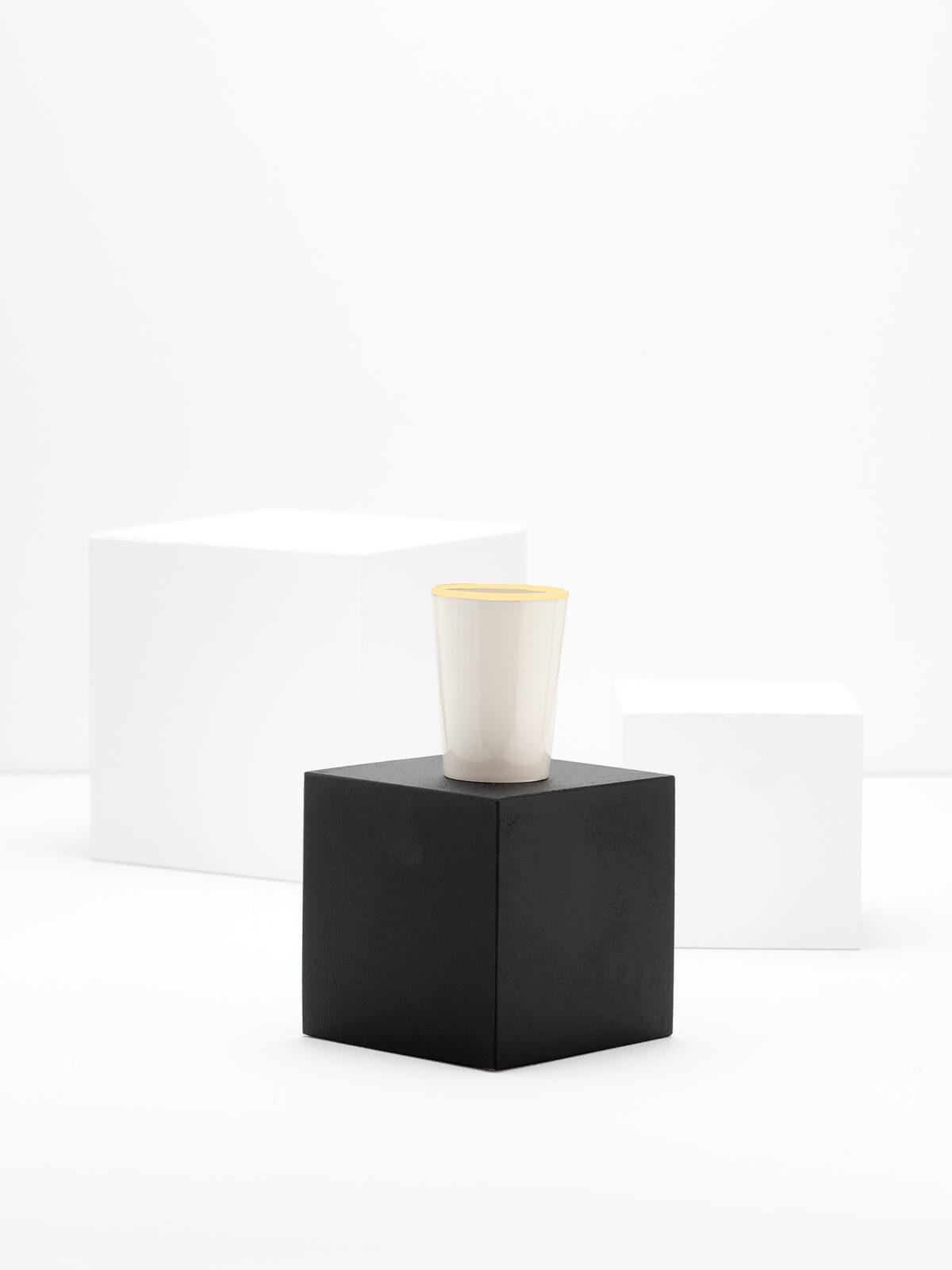 Dreamy mood espresso cup
