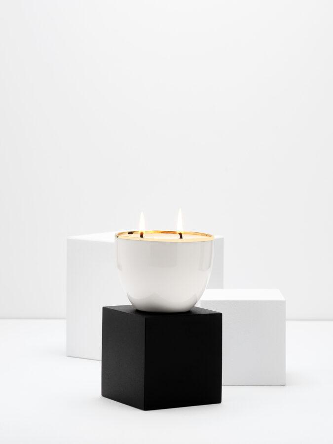 Love affair candle