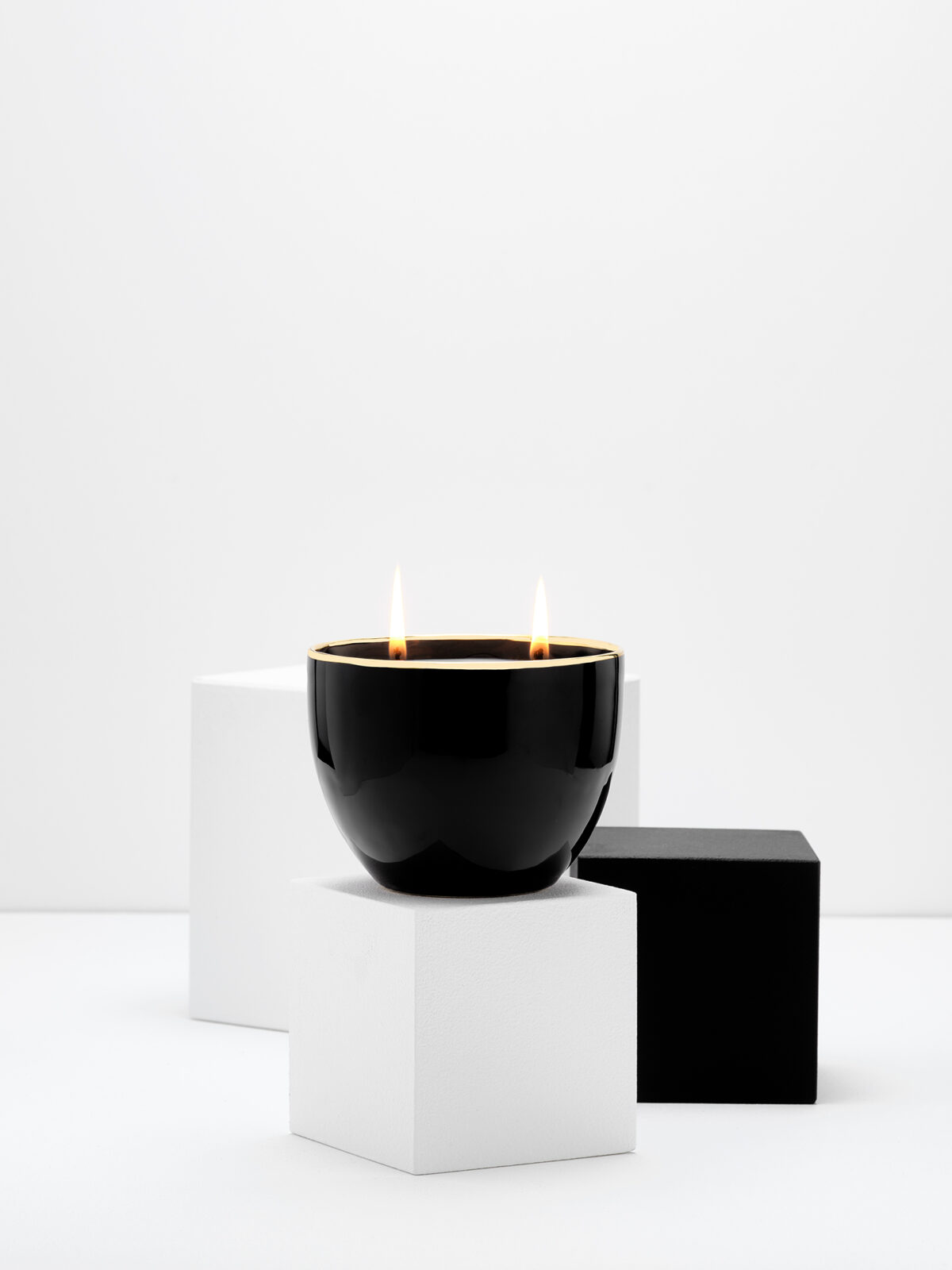 Till the break of dawn candle